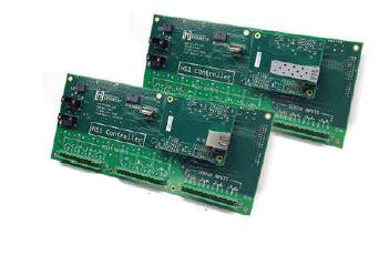 HS1 Control Board with Ethernet or Fiber Connection (WiFi option available)