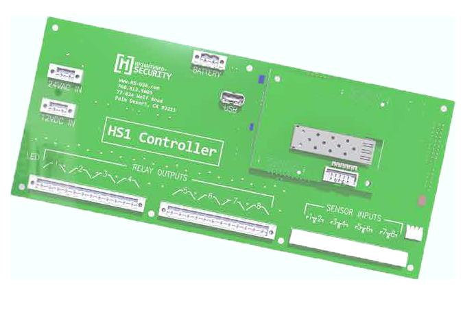 HS1-Controller