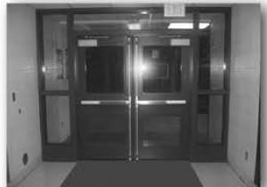 PerSec III Roof Defense Shield Preventing Intrusion at a School